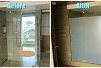 Frosting Film For Shower Doors Residence Goizuetabbarec Com with regard to dimensions 3000 X 1500