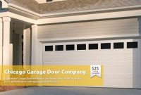 Garage Door Repair And Installation Services In Chicago for measurements 1500 X 696