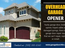 Garage Door Repair Service In Worcester Ma Opener Installation throughout sizing 1500 X 957