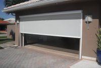 Garage Door Screens Sentinel Retractable Screens with sizing 4000 X 3000