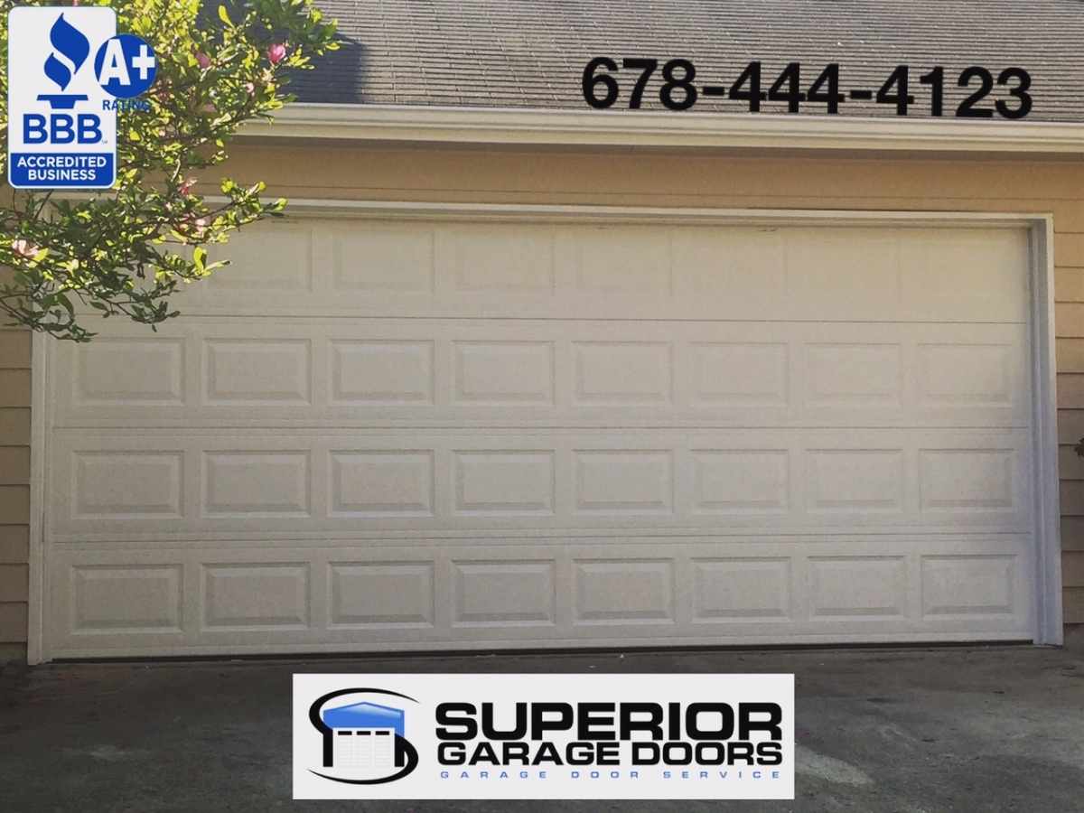 Garage Door Service Installation Repair For Atlanta Ga in sizing 1200 X 900