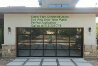 Garage Doors Installed Cedar Park Overhead Doors In Austin Tx for size 1131 X 1024