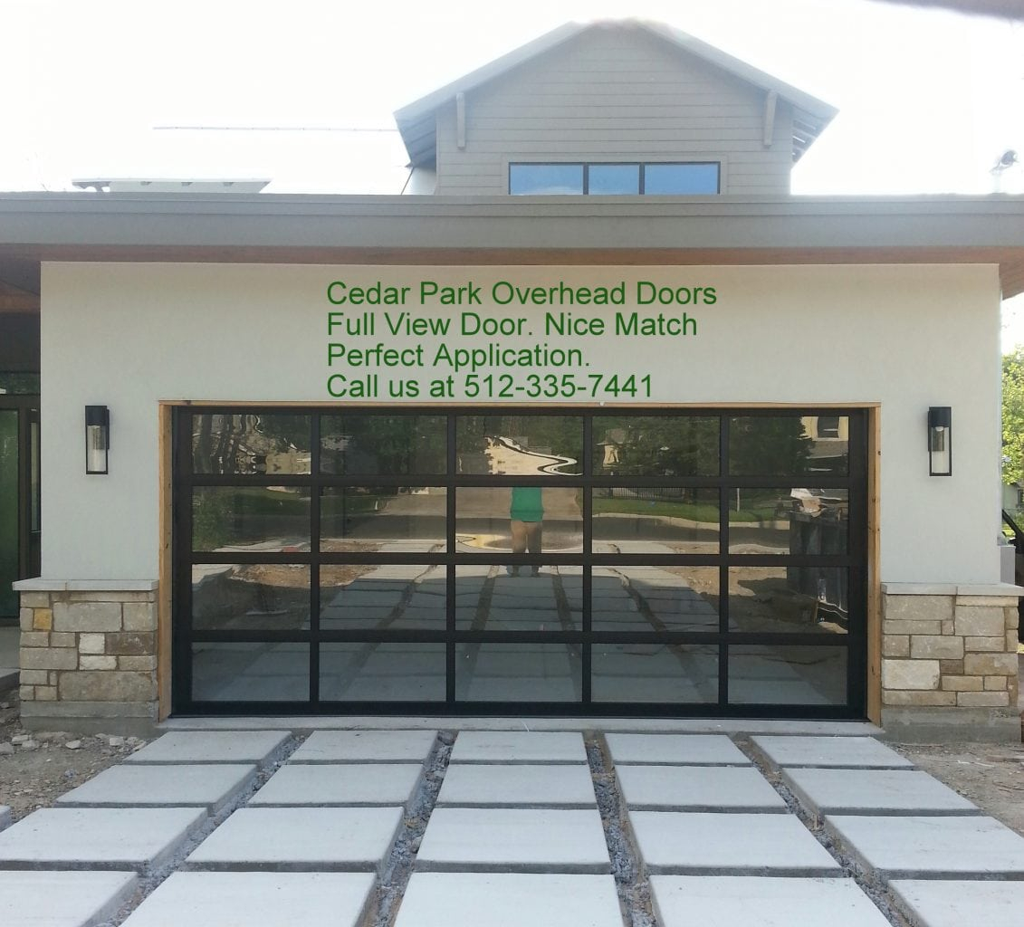 Garage Doors Installed Cedar Park Overhead Doors In Austin Tx for size 1131 X 1024