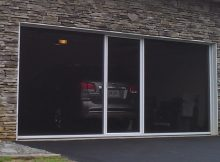 Garage Screens Why Lifestyle Garage Screens regarding proportions 1061 X 742