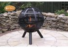 Gardeco Ison Round Ball Fire Pit 60cm Gardeco From Discount with regard to proportions 1000 X 1000