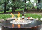 Garden Fire Pit Ideas regarding proportions 1400 X 600