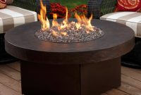 Gas Table Fire Pit Savanna Stone Gas Fire Pit for size 2100 X 1400