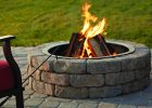 Gas Vs Wood Fire Pit Pros And Cons The Money Pit with measurements 2048 X 1365