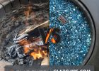 Glaz Chips Fire Glass The Alternative Product For Fireplaces for dimensions 1050 X 1050