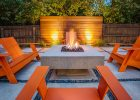 Gorgeous Modern Back Yard Design The Urban Garden Inc Denver pertaining to sizing 1600 X 1016