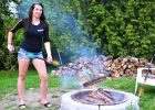 Grapole Tools Inc Firepit Tools The Mother Of All Pokers with size 1170 X 713