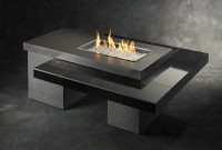 Gray Modern Square Chair The Portable Square Modern Fire Pit Lavel within dimensions 1800 X 1450