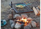 Guide Gear Swivel Fire Pit Grill 25 Camping Stuff Fire Pit with regard to proportions 1155 X 1155