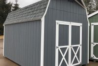 High Side Storage Shed Kauffman Building intended for sizing 3024 X 3024
