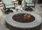 Highland Stone Firepit Kit Color Jefferson Freestanding Wall pertaining to measurements 2832 X 4256