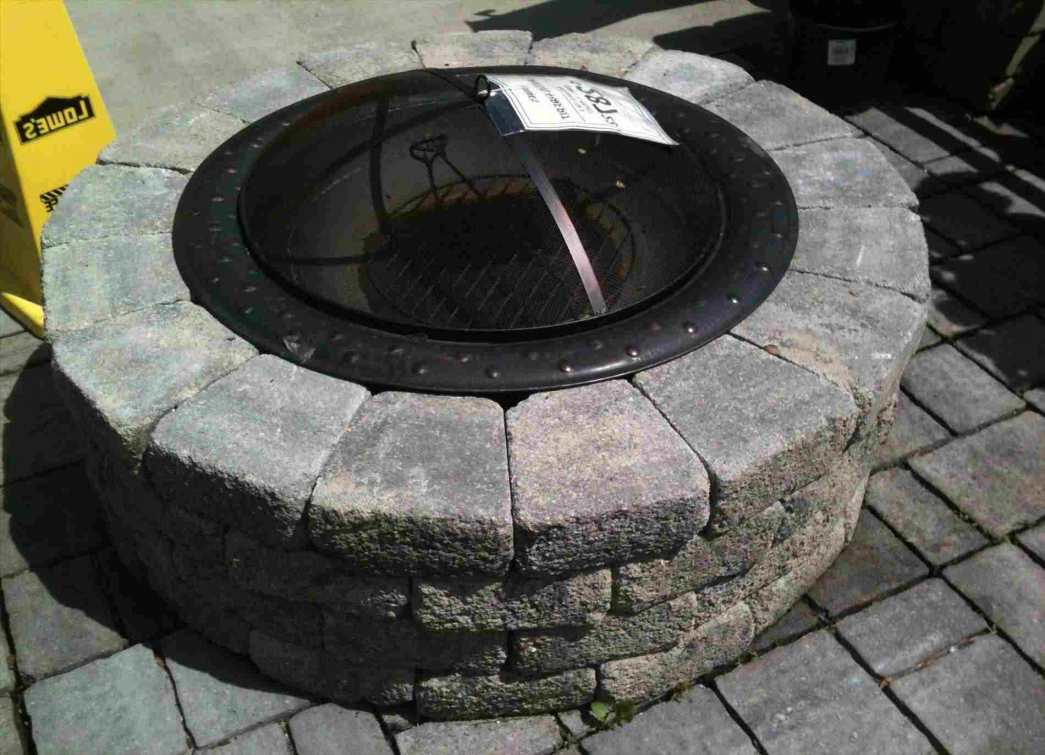 Higley Fire Pits And Elegant Firepit Landertec Best Outdoor for size 1045 X 755