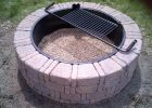 Homemade Fire Pit Rings Metal Diy Steel Fire Pit Ring Steel in dimensions 1200 X 1042