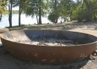 Huge Fire Pit Karen Goodman Flickr intended for proportions 1024 X 768