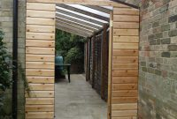 Huntingdon Garden Lean To Utilitygarage Shed Storage Shed within dimensions 1200 X 1600