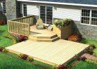 Ideas Exterior Backyard Deck Contemporary Wooden Tierra Este 84181 throughout measurements 5000 X 3337