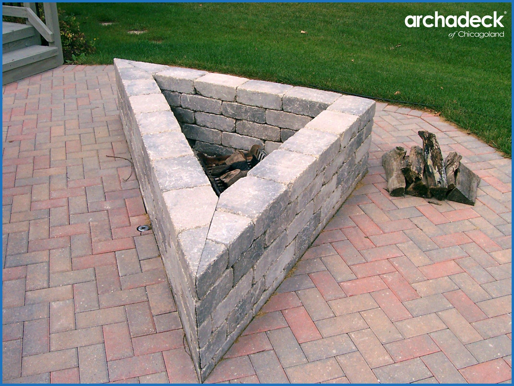 Image Result For Fire Pit Triangle Fire Pit Ideas In 2019 throughout dimensions 2142 X 1607