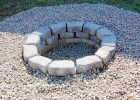 In Ground Backyard Fire Pit Ideas Jayne Atkinson Homesjayne within sizing 1024 X 768