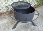 Jim Aderholds Welding And Metalworking Hob Fire Pit Project intended for size 1600 X 1200