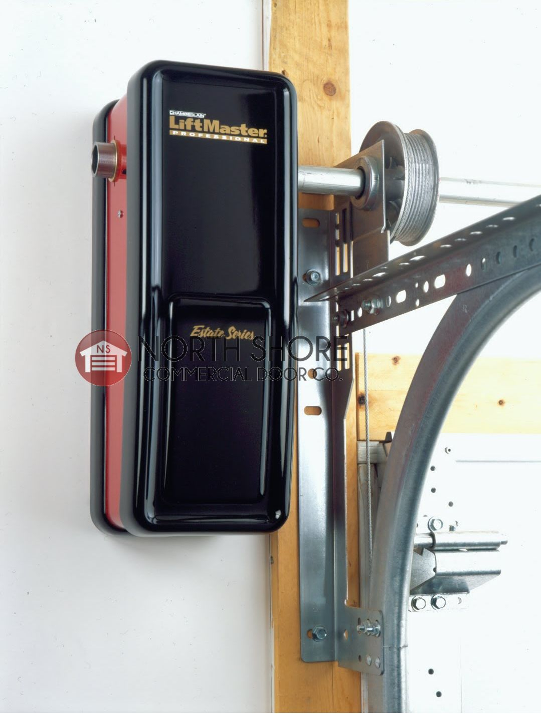 Liftmaster 8500 Wall Mount Garage Door Opener Cool Garage Doors pertaining to measurements 1079 X 1425