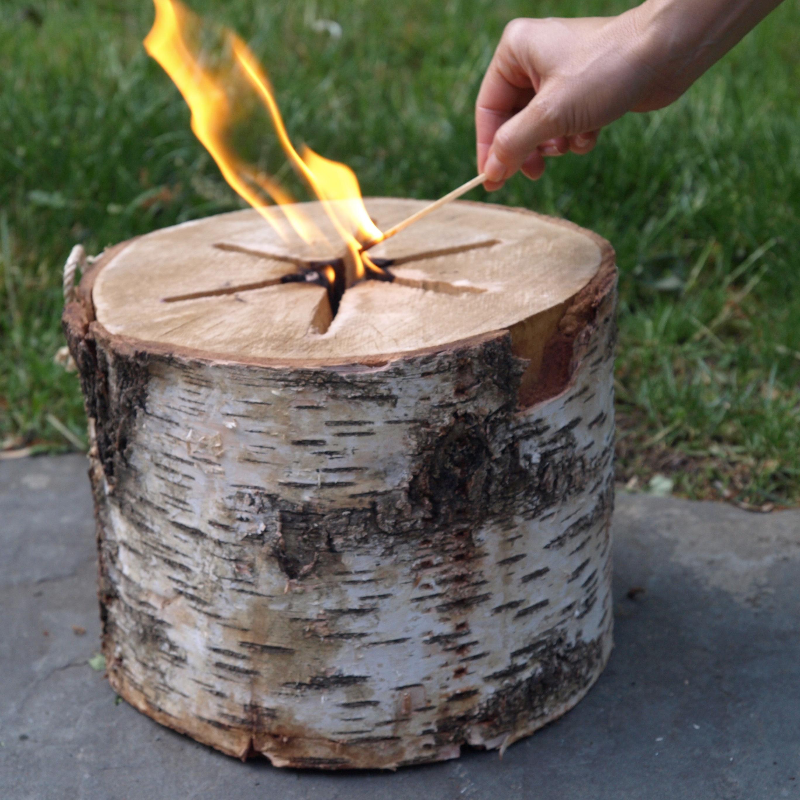 Light N Go Bonfire Log Essay Group pertaining to measurements 2736 X 2736