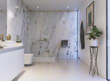 Lightning Marble Showerwall Panelling 1200mm Uk Bathroom regarding measurements 1777 X 1000