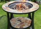 Madeira Slate Mosaic Fire Pit Table for sizing 1000 X 1000