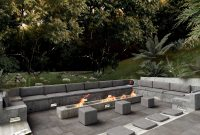 Magical Outdoor Fire Pit Seating Ideas Area Designs with regard to measurements 1200 X 900