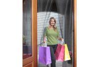 Magnetic Screen Door 32 X 96 Inch In Screen Doors throughout proportions 1000 X 1000
