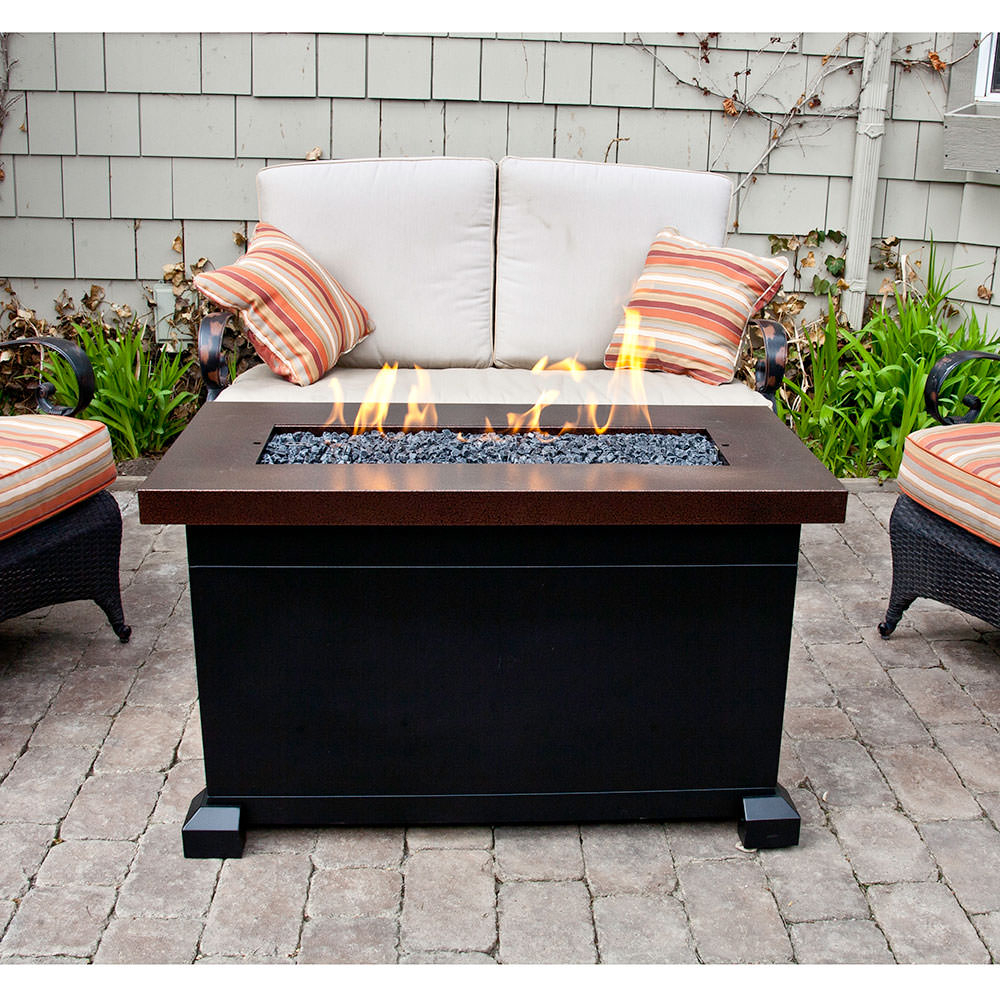 Metal Fire Pit Bowl Small Fire Bowl Round Gas Fire Table Large Metal throughout sizing 1000 X 1000