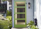 Mid Century 4 Lite Fir Screen Door Patio And Deck Inspiration pertaining to dimensions 936 X 990