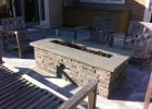 Natural Gas Fire Pit Table Diy Dwelling Exterior Design Natural throughout size 1296 X 968