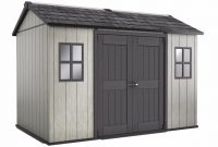 Oakland 1175sd Storage Shed Keter within sizing 1202 X 801