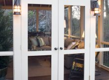 Open Double Screen Doors The Porch Companythe Porch Company regarding dimensions 1800 X 1964