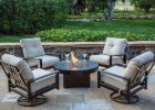 Oriflamme Gas Fire Pit Table Hammered Copper Somber In 2019 with proportions 2000 X 1381