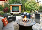 Our 20 Favorite Ideas For Outdoor Living Spaces Freshome intended for size 877 X 1009