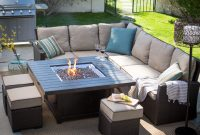 Outdoor Belham Living Monticello Fire Pit Chat Set Ttlc478 intended for dimensions 3200 X 3200
