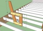 Outdoor Deck Plans Deck Bench Plans Free intended for proportions 1280 X 731