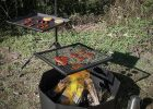 Outdoor Fire Pit Accessories Firepit pertaining to measurements 1500 X 1500