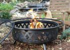 Outdoor Fire Pit Extra Large Bronze Fire Pit Steel Backyard With inside dimensions 1000 X 1000