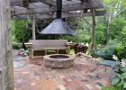 Outdoor Fire Pit With Chimney 12785 in size 1024 X 768