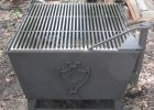Outdoor Fire Pits And Fire Grates intended for measurements 2905 X 2414