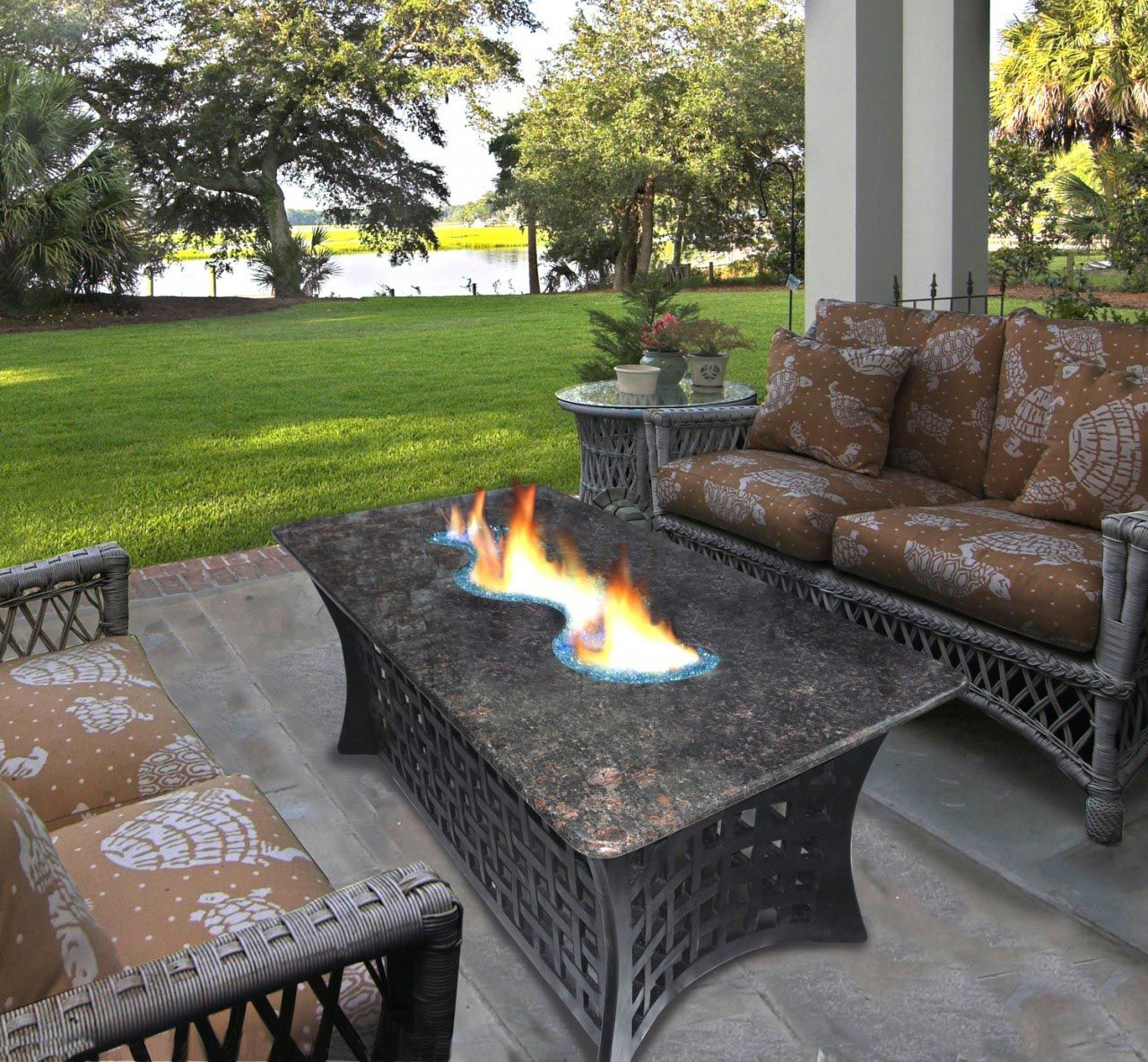 Outdoor Furniture Fire Pit Table And Chairs Fire Pit Fire Pit throughout measurements 1280 X 1184