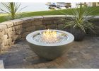 Outdoor Greatroom 42 Round Cove Fire Pit Table Cv 30 for proportions 1500 X 1125