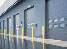 Overhead Door Company Commercial Residential Industrial with sizing 1500 X 720