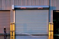 Overhead Door Company Of Lincoln Commercial Residential Garage with measurements 1200 X 800